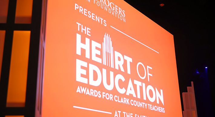 Heart of Education 2019