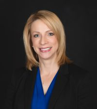 Dr. Deanna Jaskolski, Region Superintendent