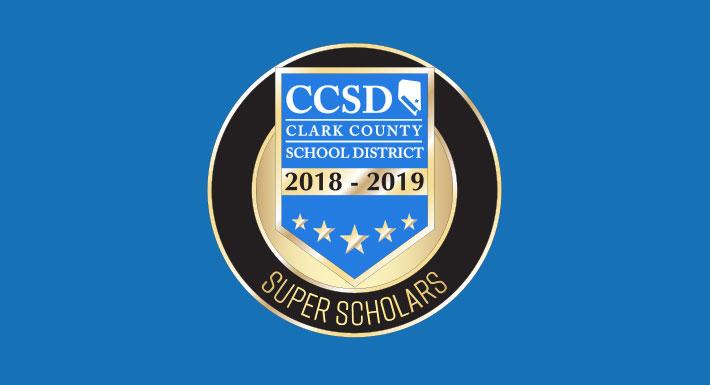 Super Scholars 2018-19