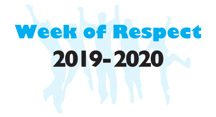 Week of Respect 2019-20